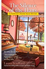 The Silence of the Flans (An Emergency Dessert Squad Mystery) Mass Market Paperback
