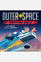 Outer Space Bedtime Race Kindle Edition