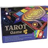 Tarot Games: 45 Playful Ways to Explore Tarot Cards