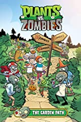 Plants vs. Zombies Volume 16: The Garden Path Kindle Edition