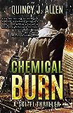 Chemical Burn (The Endgame Trilogy Book 1)