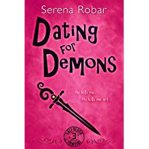 Hookup for demons by serena robar