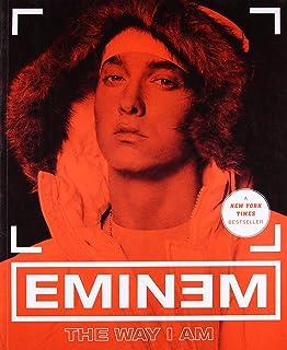kunden die diesen artikel angesehen haben haben auch angesehen - Eminem Lebenslauf