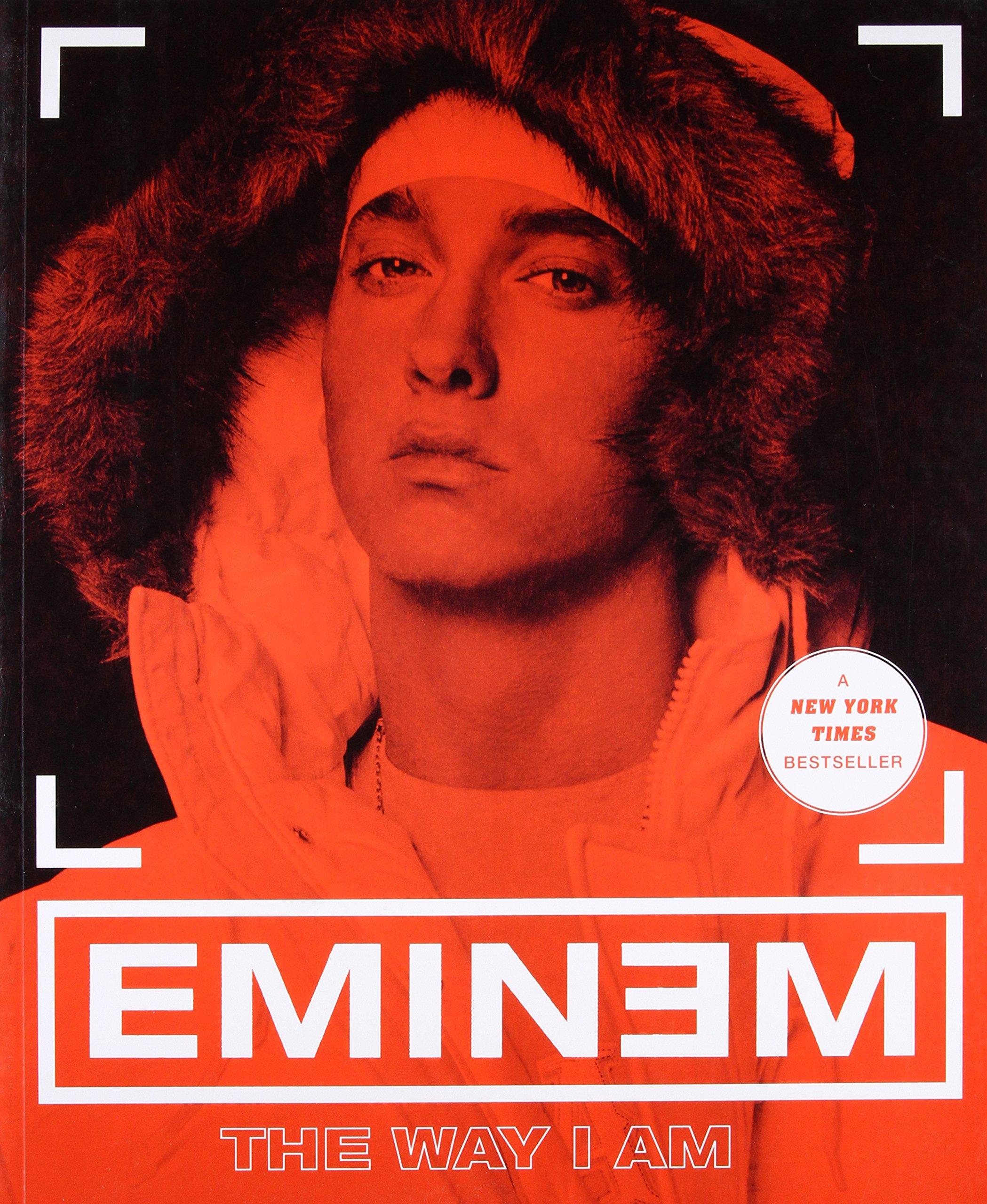 Eminem to publish memoirs