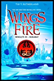 Runaway (Wings of Fire: Winglets Book 4)