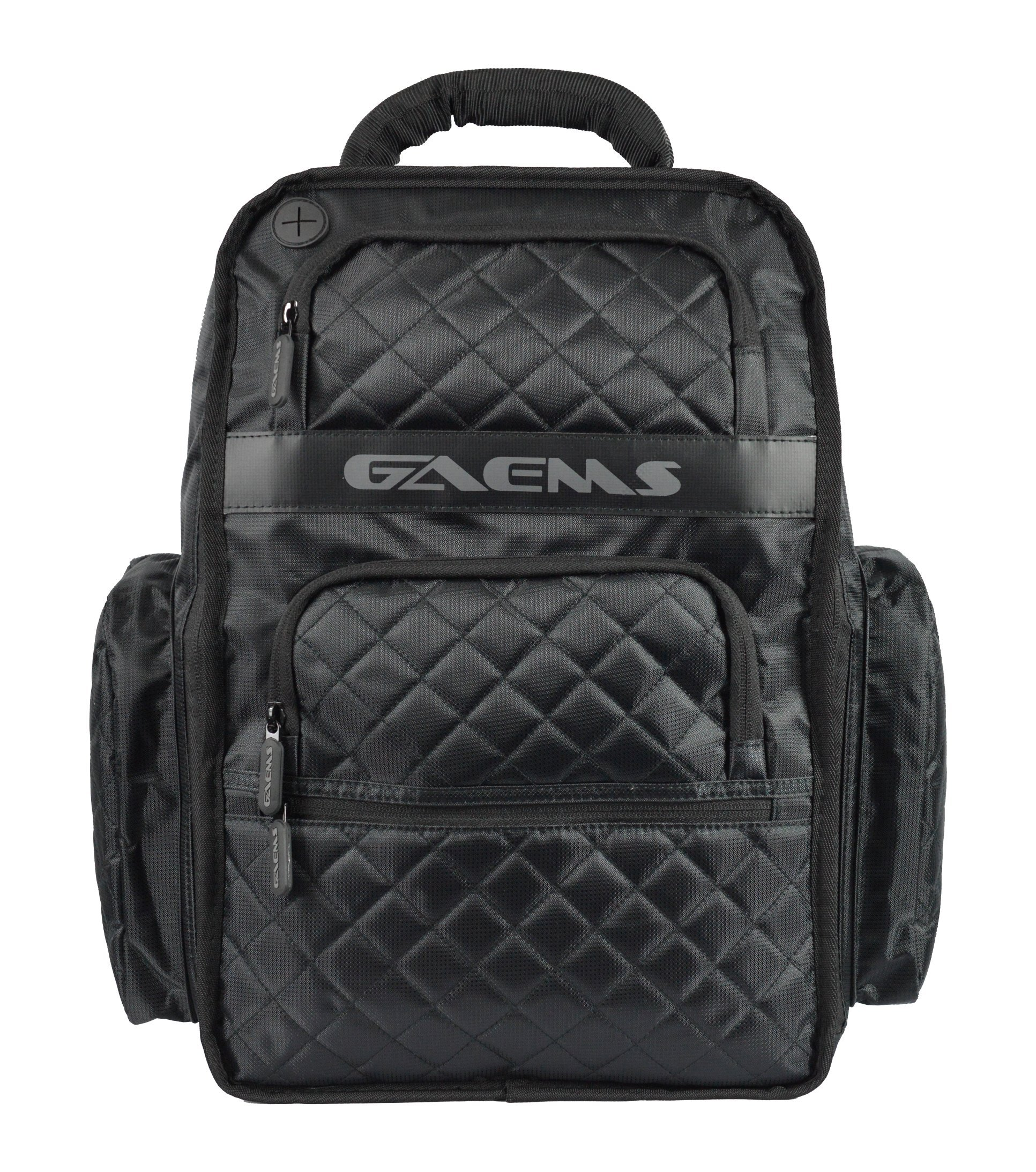GAEMS Universal M155 Backpack Pro - Compatible with PlayStation 4, XBOX One, XBOX One S, PS3, XBOX 360  And  Other Electronic Items