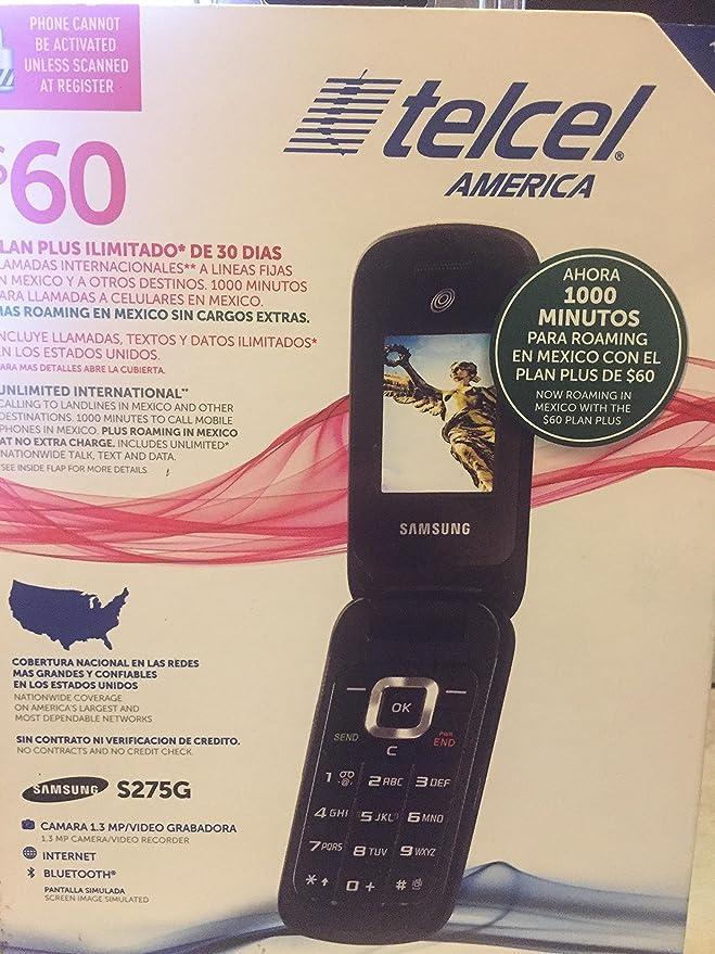 Amazon.com: TRACFONE WIRELESS, INC. Tracfone Wireless, Inc. Tcsas275gp5 Tc Sa S275g Gsm Handset Sim 5: Computers & Accessories
