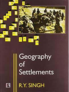 Buy Introduction to Rural Settlement Book Online at Low