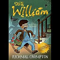 Still William (Just William series Book 5)