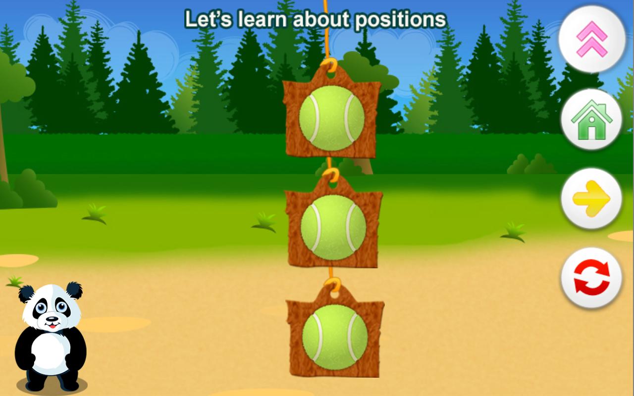 Amazon.com: Toddler Preschool Activities: Appstore for Android