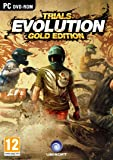 Trials Evolution: Gold Edition Steelbook (PC DVD)