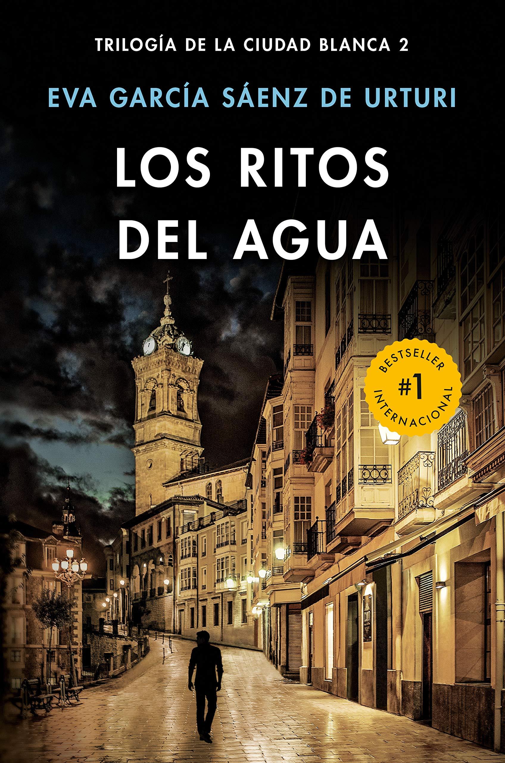 Amazon.com: Los ritos del agua (Spanish Edition ...