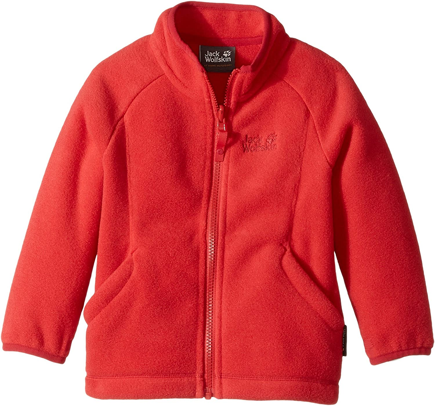 Jack Wolfskin Kids Mens Thunder Bay Fleece (Infant/Toddler/Little Kids/Big Kids)