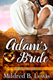 Adam's Bride: Brothers of Clear Water Book 1