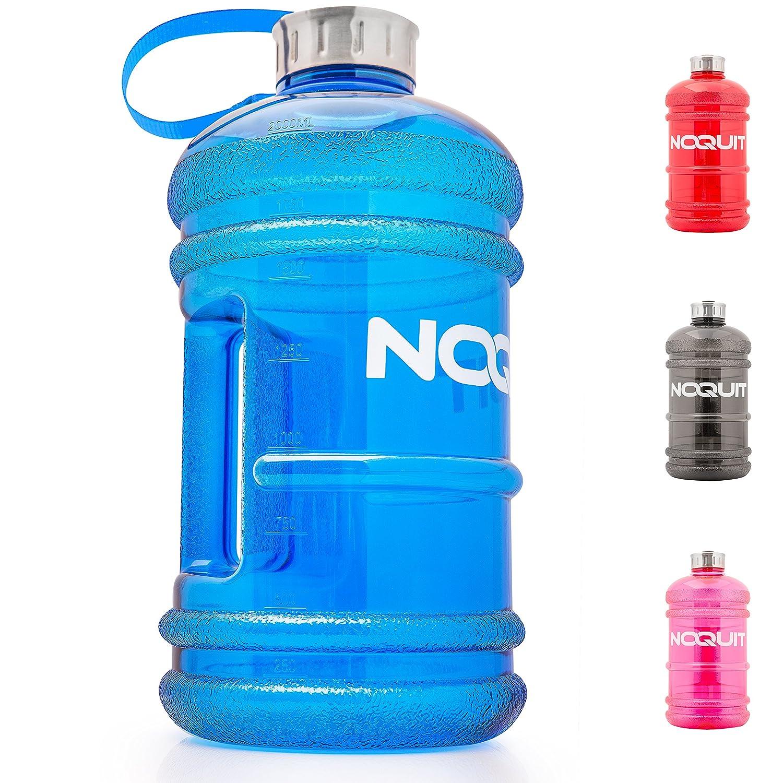 NOQUIT Waterjug Trinkflasche