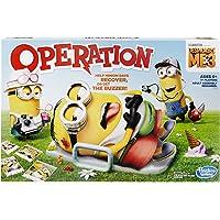 Hasbro C1342 Niños Party Board Game - Juego de Tablero (Party Board Game, Niños, Niño/niña, 6 Año(s), AA, Alcalino)