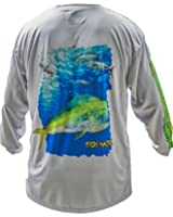 Womens performance fishing shirt southern fin apparel for High performance fishing shirts