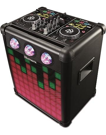 Numark Party Mix Pro - Controlador de DJ