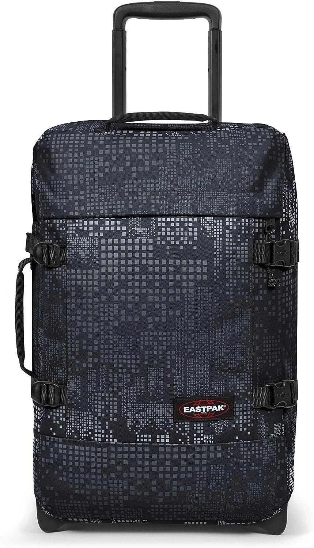 Eastpak Tranverz S Maleta, 51 cm, 42 L, Negro (Star White Gradient)