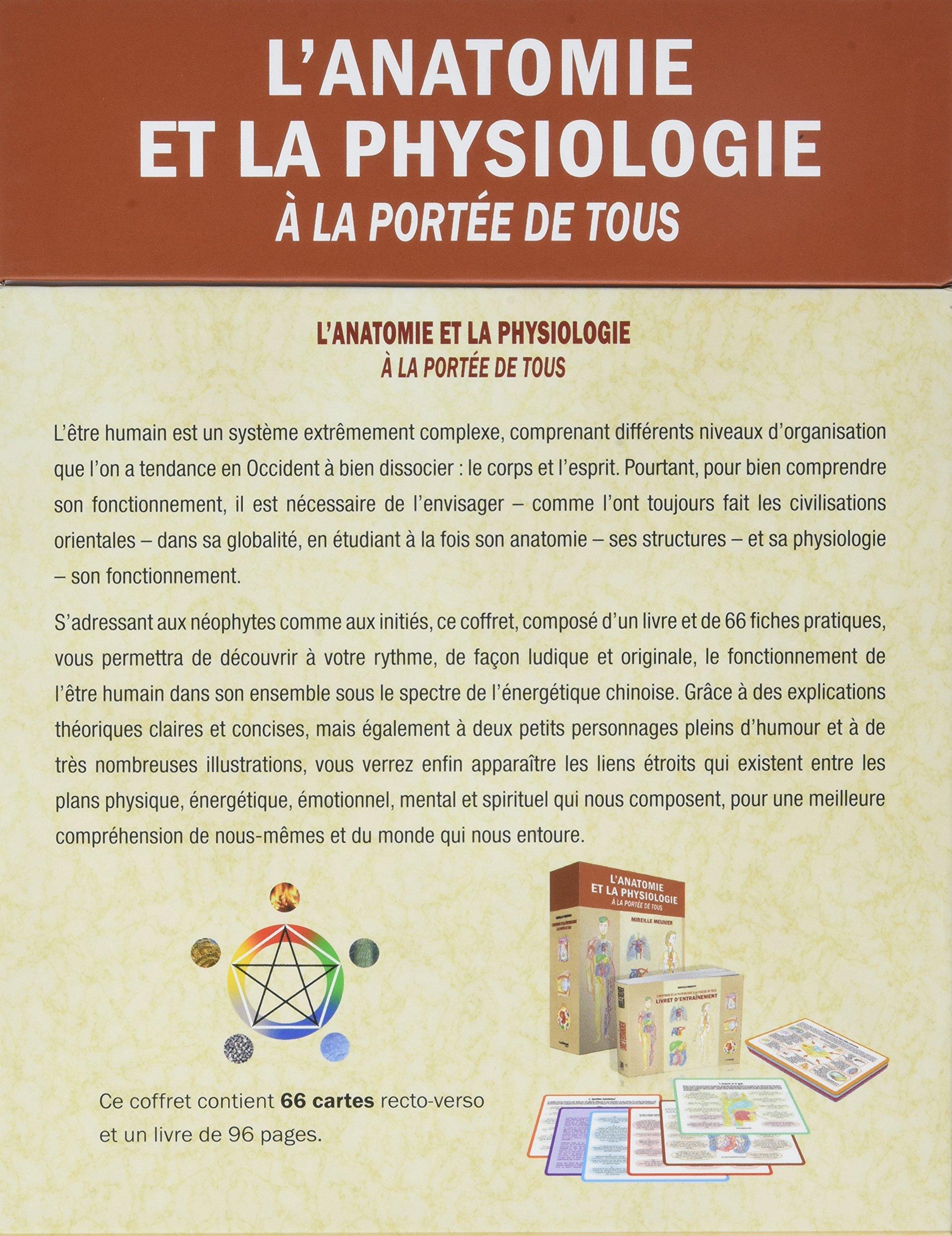 L\'anatomie et la physiologie à la portée de tous: Amazon.fr ...