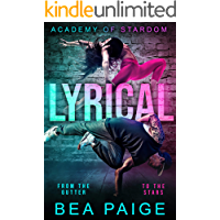 Lyrical: A Reverse Harem, Enemies to Lovers Romance (Academy of Stardom Book 2)