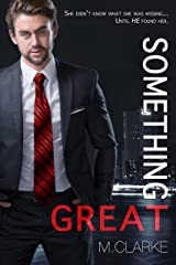 Something Great Kindle Edition