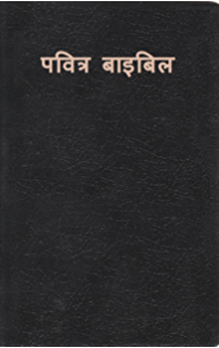 English Hindi Bible: King James 1611 - Hindi Holy Bible (Parallel