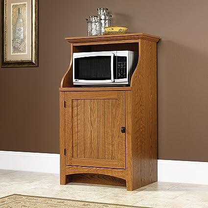Kitchen Storage Cabinet / Microwave Stand