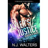 Kyler's Justice (Assassins of Gravas Book 3)