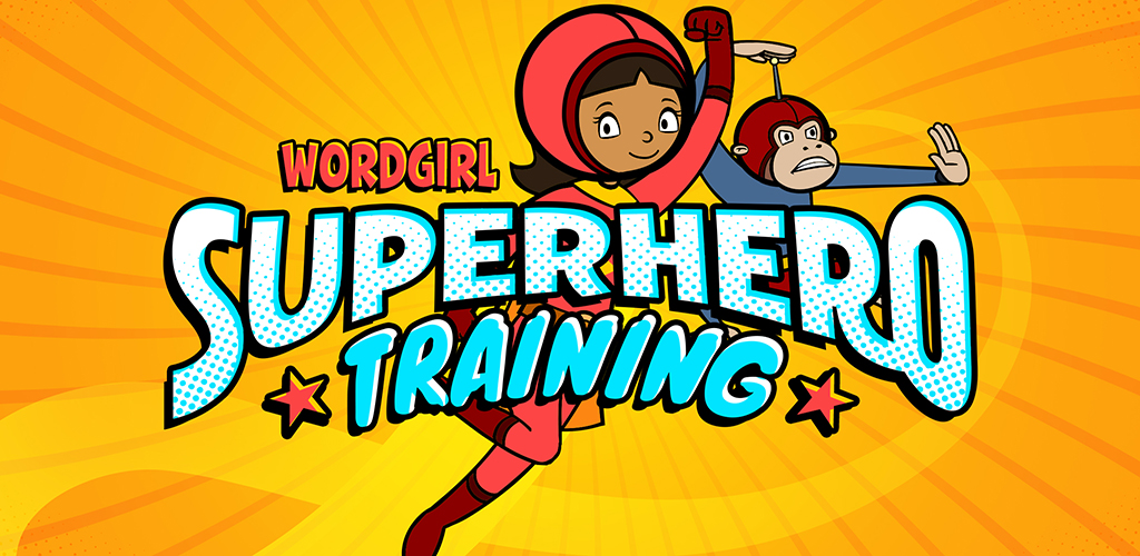 amazoncom wordgirl superhero training appstore for android