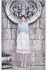 Treasured Princess (Forgotten Princess Book 2) Kindle Edition