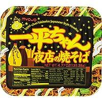 6Pk. Myojo Ippeichan Japanese Style Instant Noodles