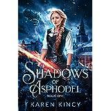 Shadows of Asphodel: A Fantasy Romance