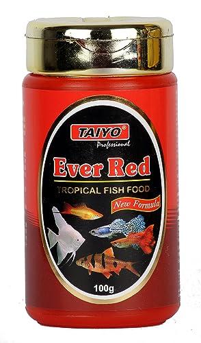 Taiyo TAIYO Ever RED Tropical, 100 g