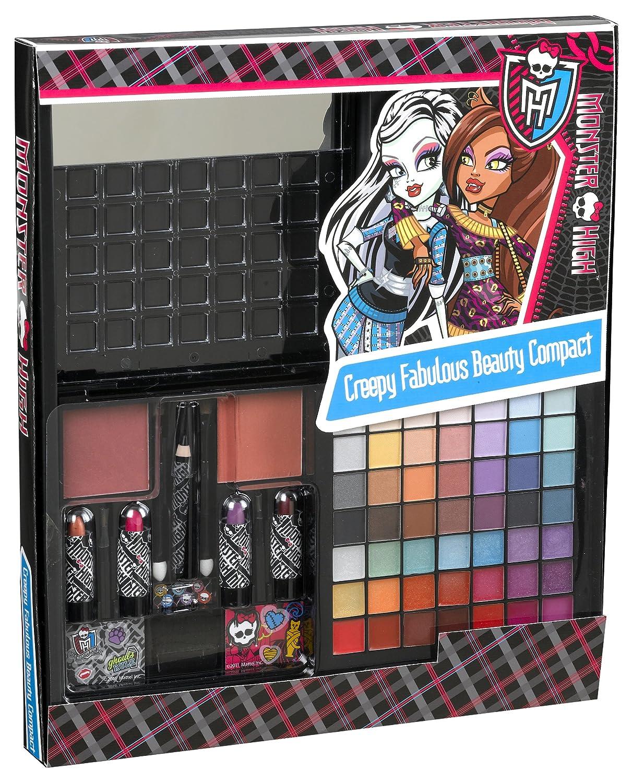 MARKWINS Monster High 9253800 - Estuche de Maquillaje (33, 5 g)