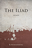 The Iliad(English edition)【伊利亚特(英文版)】