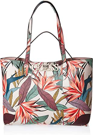 GUESS Women's Tote Bag, Palm - PF730123