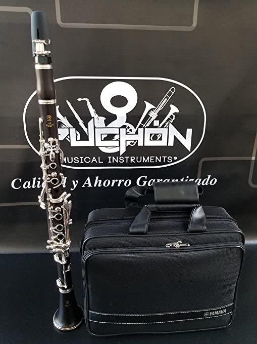 Yamaha ycl-450 intermedio Serie BB clarinete
