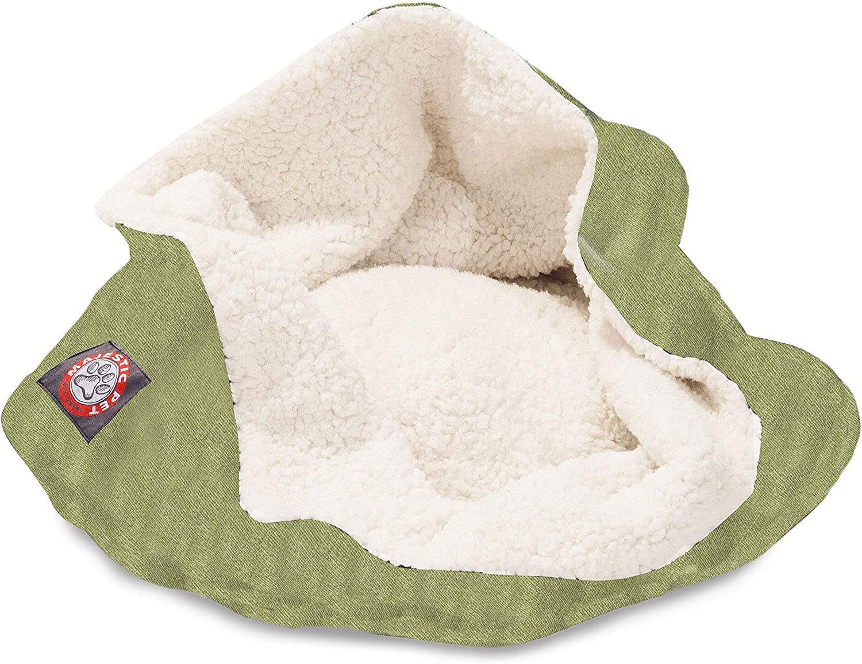 17 inch Villa Apple Burrow Cat Bed
