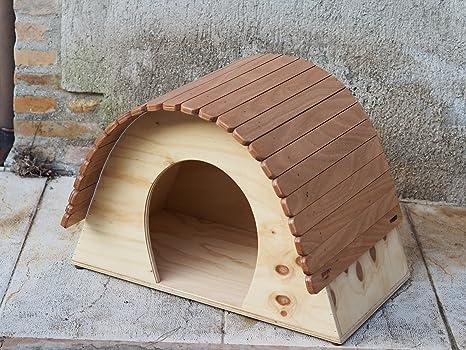 Eclipse wp, perrera para los gatos grandes resistentes a la lluvia, casas para gatos