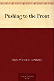 Pushing to the Front (English Edition)