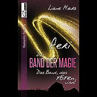 Aeri - Das Band der Magie 1 (German Edition)