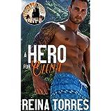 A Hero for Olena (Delta Force Hawaii Book 4)