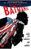 All-Star Batman Volume 2: Ends of the Earth.