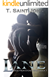 Lane (Made From Stone Book 1)