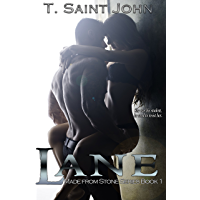 Lane (Made From Stone Book 1) (English Edition)