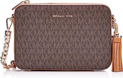 Michael Kors Crossbody, Bolso bandolera para Mujer, 15x10x5 cm (W x H x L)