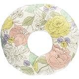 ESMERALDA(エスメラルダ) ドーナツ枕 日本製 ひとつひとつ手作り 赤ちゃん 頭の形が良くなる【まる型】 マルセイユ