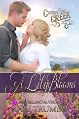 A Lily Blooms (Cutter's Creek Book 4) Kindle Edition