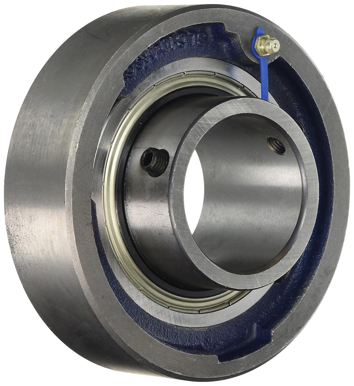 RHP msc60 Self Lube hierro fundido láser Unidad de rodamientos: Amazon.es: Industria, empresas y ciencia